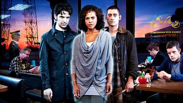 Season 4 cast picture