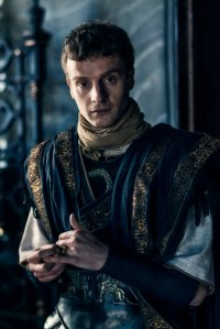 Andrew Gower Is Caligula