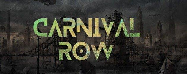 carival-row