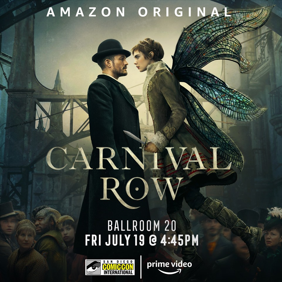 carnivalrow_sdcc_panel