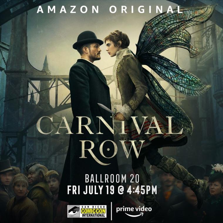 carnivalrow_sdcc_panel