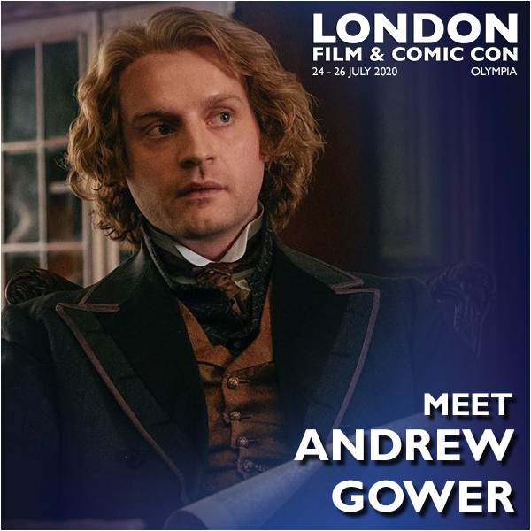 Andrew Gower LFCC2020